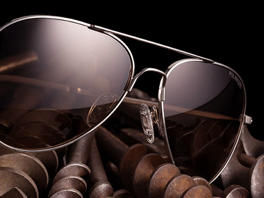 About Flexon Eyewear: Strong, Stylish Frames with Memory Metal