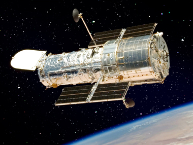 An Out-of-This-World Eye Exam: How NASA Fixed the Hubble Telescope