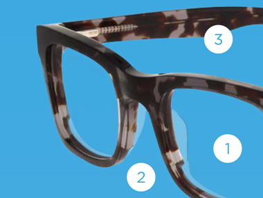 What Size are Your Glasses? Here's How to Find Out