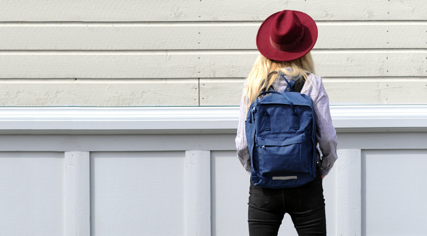 College Packing List: 5 Essential Items for Your Eyes
